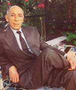 Mohamed Boudiaf - 5ko