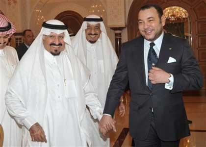 Rencontre homme saoudien